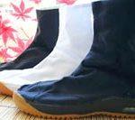 エアージョグ足袋