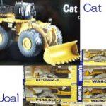 CAT、JOALミニカー