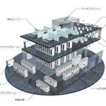 東京イーストデータセンター