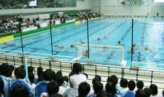 ときめき新潟国体 水球競技