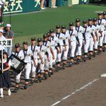 日本文理高校 甲子園準優勝