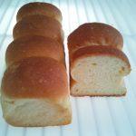 ケーキ屋さんの食パン