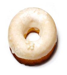 越の誉ドーナツ