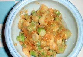 春の山菜簡単レシピ