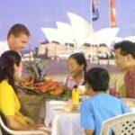世界の中心で愛を叫ぶ オーストラリアもトラベルプラザで