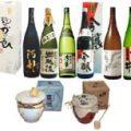 日本酒処新潟の地酒をお届けする西巻酒店