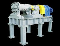 圧縮分離機「スクイーズセパレーター」
